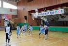 사천시장배 전국의료인 농구 대회 개최