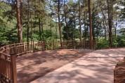 고성군 나눔의 숲 만든다