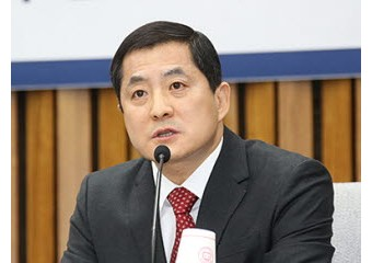 박대출 국회의원(진주 갑 미래통합당) 3선 출마 선언